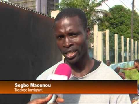 NATIONAL SECURITY & TOGOLESE MIGRANTS IN LAGOS