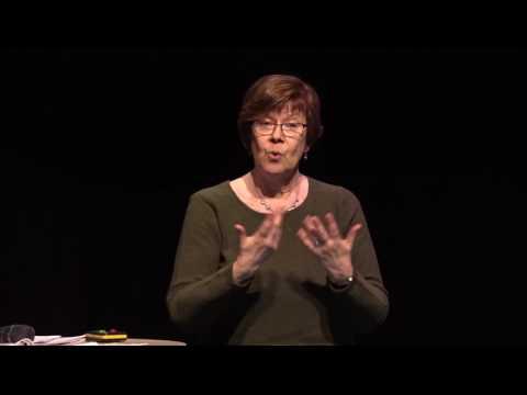 Stora Psykologpriset 2017 - Christina Erikssons presentation thumbnail