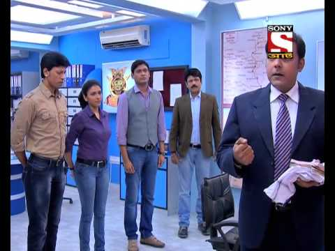 Cid Kolkata Bureau (bengali)  : Blackmail - Episode 3 video