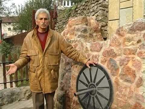 Prica o Tocku (selo Zavlaka)-Obicaji Radjevine-Dobrivoje i Dobrila Pantelic