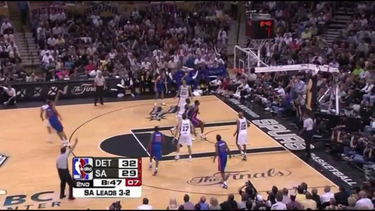 2008 Nba Finals Tv Ratings | All Basketball Scores Info