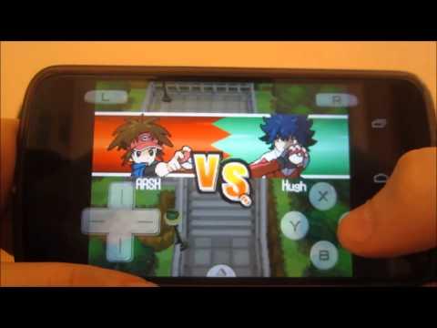 Pokemon White 2 Gameplay on Drastic DS Emulator + Download Links