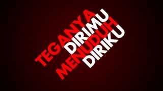 Anak Panah - Kambing Hitam (Official Lyric Video)