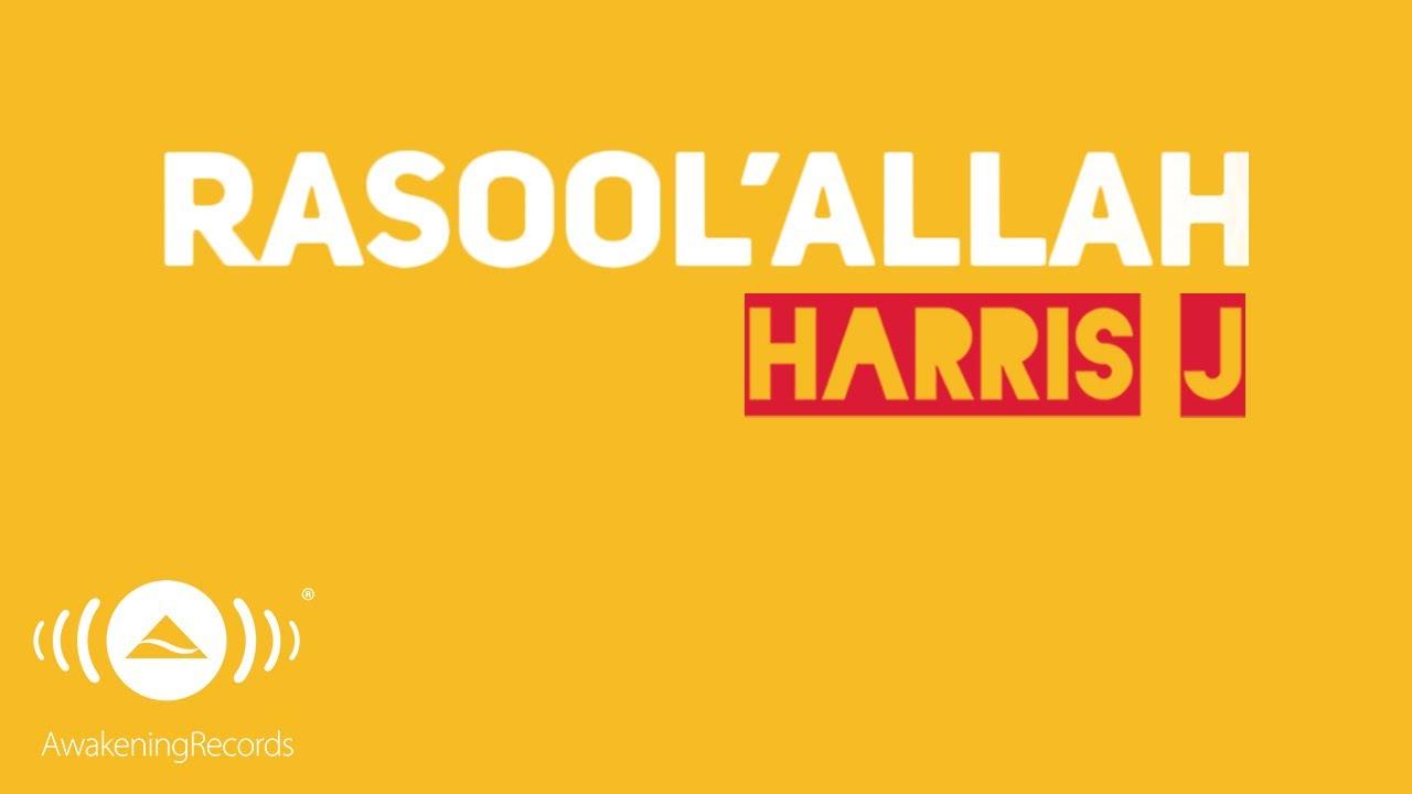 Terjemahan Lirik Lagu Harris J - Rasool'Allah