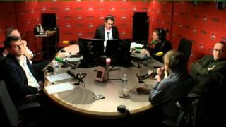 """Michel Houellebecq : """"C'est gênant pour moi quand des gens ne sont pas représentés"""""""