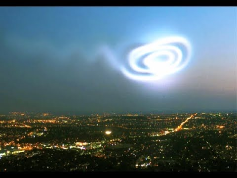 Apocalyptic Signs In The Sky Around The World