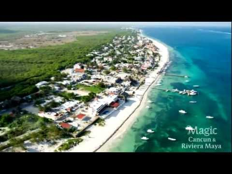 2012 Magic Cancun  Riviera Maya (official video)