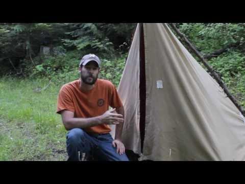 Woodsmanship 101 -