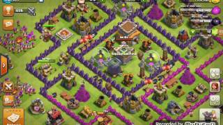 How to hack clash of clans!