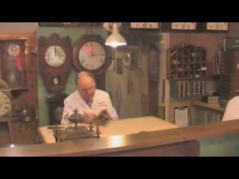 Michael Swift Horologist