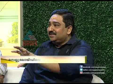 M Jayachandran, Sreeram and Vaikkom Vijayalekshmi on their song Kaate Kaate Nee from movie Celluloid