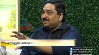 Celluloid - M Jayachandran, Sreeram and Vaikkom Vijayalekshmi on their song Kaate Kaate Nee from movie Celluloid