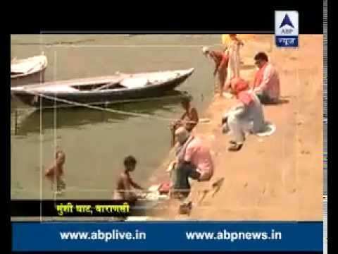 Ye Bharat Desh Hai Mera: Watch people wash clothes, take bath in Ganga