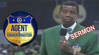 Pastor E.A Adeboye Sermon @ RCCG October 2017 HOLY GHOST SERVICE