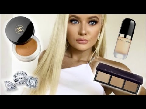 HIGH END & LUXURY MAKEUP WORTH BUYING ♡ 2016
