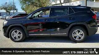 2018 GMC Terrain SLE - Fountain Auto Mall - Orlando, FL 3...