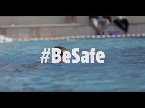 True Sport: #BeSafe