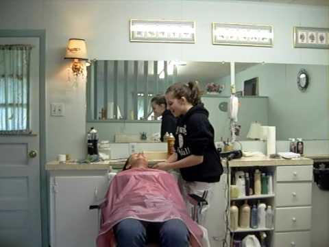Hairr Salon! - YouTube