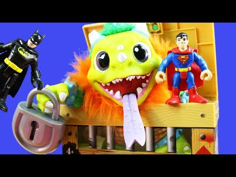 LEGO The Incredibles - Linguini (Ratatouille) & Spot (The Good Dinosaur) Unlock Location + Gameplay