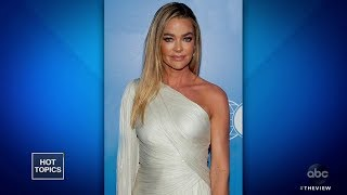 Denise Richards Spills on Her Sex Life | The View