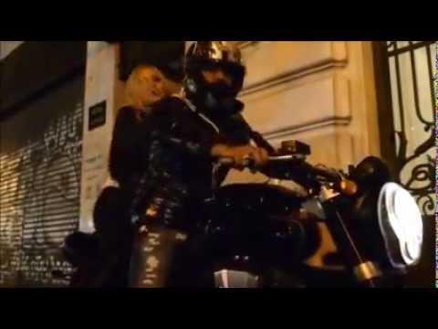 Karina La Princesita  Videoclip 'quedate' video