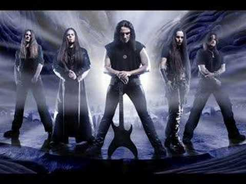Imagem da capa da música Bitter end de Agathodaimon