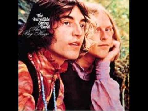 Incredible String Band - Douglas Traherne Harding