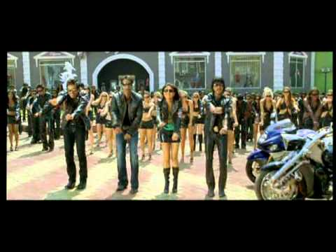 Tha Kar Ke [full Song] Golmaal Returns video