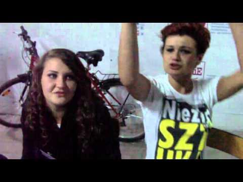 ZrwdMovie Na Wyborach Miss Ziemi żyrardowskiej 2012