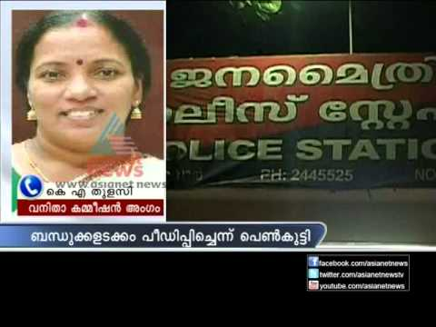 News Hour: Discussion on Kochi sex scandal 15th Dec 2012
