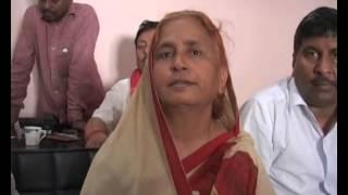 Nandita Shukla, SP || Gonda, Uttar Pradesh