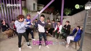 [20세기 미소년] 9화 Clip - 핫젝갓알지 VS 1세대 아이돌들의 숨막히는 댄스배틀!