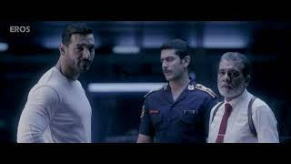 Dishoom John Abraham entry scene