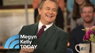 Hugh Bonneville On 'Paddington 2' And Possible Downton Abbey Movie | Megyn Kelly TODAY
