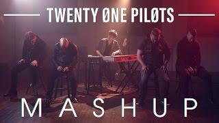 Download Lagu TWENTY ØNE PILØTS MASHUP!! - ACAPELLA ft. VoicePlay Gratis STAFABAND