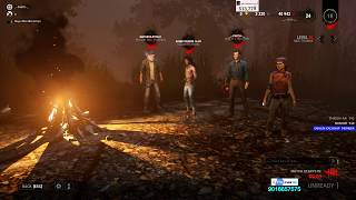 [Hindi] DEAD BY DAYLIGHT | LET'S HAVE SOME FUN#3
