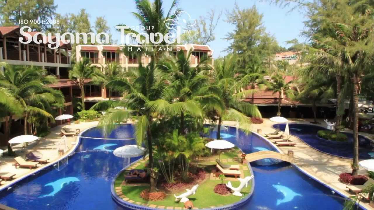 Best Western Premier Bang Tao Beach Resort  U0026 Spa 4