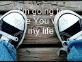 Im Getting Into You (lyrics)