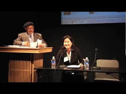 From Newsprint to New Media 2 of 6 - Presentation by Gwen Muranaka, The Rafu Shimpo