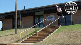 Nike SB Australia, Medley Raw Edit