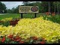 The Columbus Georgia Botanical Garden   Short Tour
