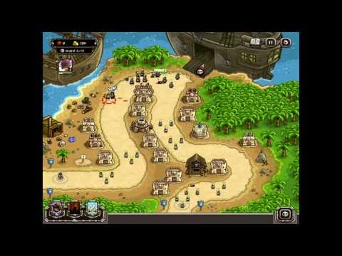 Kingdom Rush: Frontiers iOS iPhone / iPad Gameplay Review - AppSpy.com