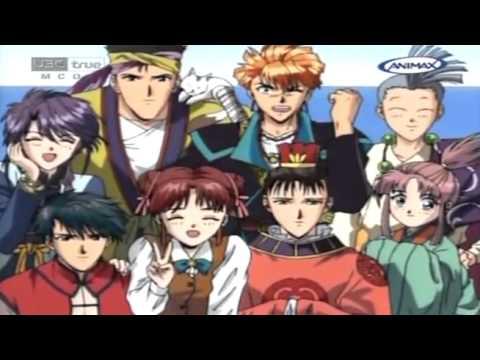 OVA fushigi yuugi ep01 subTH