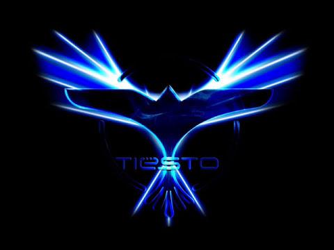 Dj Tiësto mezclas