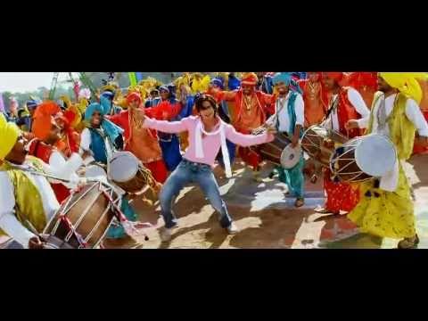 Dil Bole Hadippa - Discowale Khisko Song (HD 720p)
