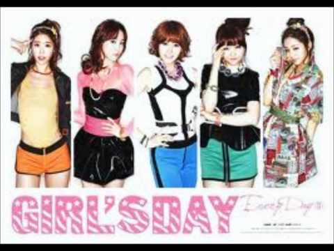 Girls Day - Oh! My God (Audio)