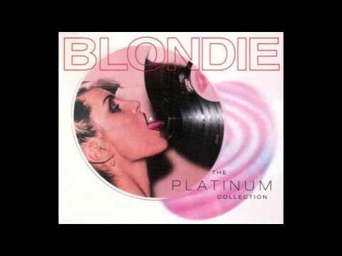 Blondie - The Thin Line