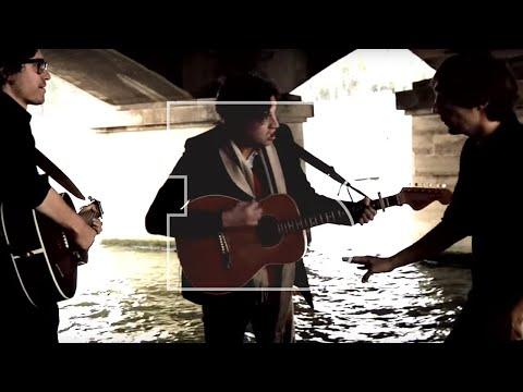 Phoenix - Long Distance Call Take Away Show