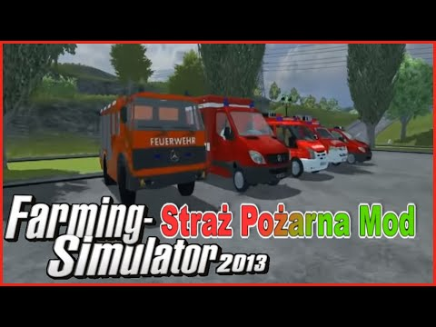 Mody straż ls 2013 + download