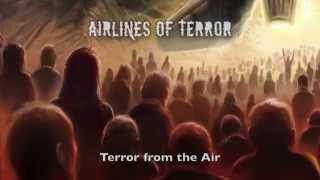 AIRLINES OF TERROR - Terror from the air (audio)